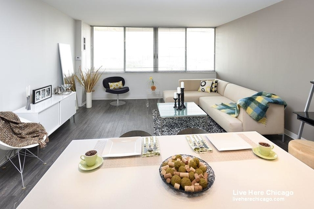 Studio, University Village - Little Italy Rental in Chicago, IL for $1,677 - Photo 1
