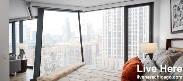 1 Bedroom, South Loop Rental in Chicago, IL for $3,000 - Photo 1