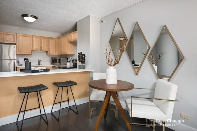 2 Bedrooms, South Loop Rental in Chicago, IL for $2,430 - Photo 1
