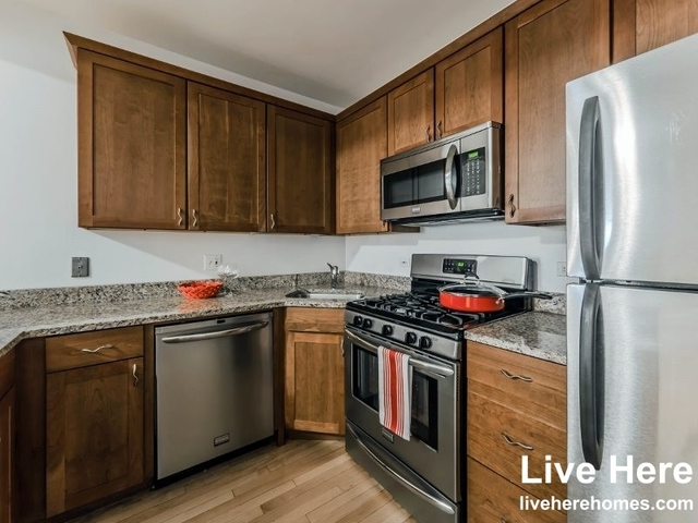 1 Bedroom, Gold Coast Rental in Chicago, IL for $2,060 - Photo 1