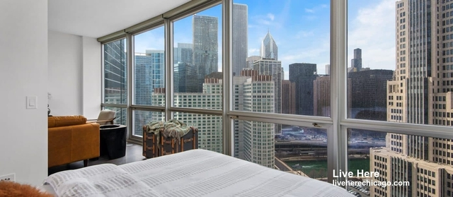3 Bedrooms, Streeterville Rental in Chicago, IL for $8,736 - Photo 2