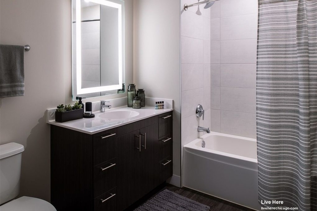 Studio, Uptown Rental in Chicago, IL for $1,725 - Photo 2