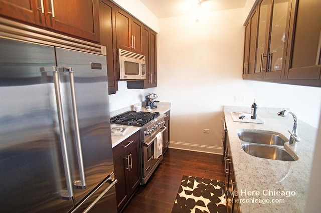 2 Bedrooms, Near North Side Rental in Chicago, IL for $5,218 - Photo 1