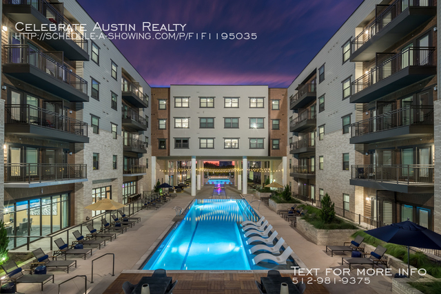 1 Bedroom, Vickery Place Rental in Dallas for $1,365 - Photo 1