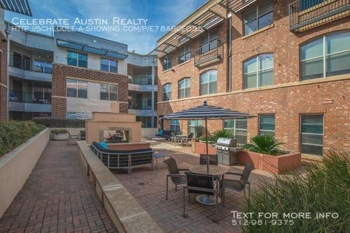 1 Bedroom, West End Historic District Rental in Dallas for $1,425 - Photo 2
