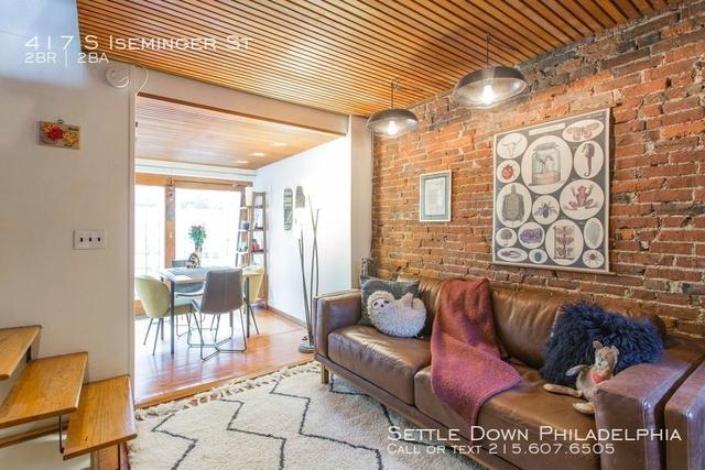 2 Bedrooms, Washington Square West Rental in Philadelphia, PA for $2,500 - Photo 1