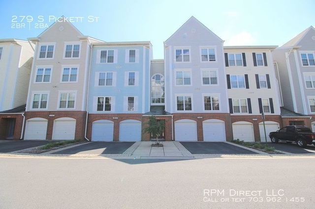 2 Bedrooms, Towns of Hillwood Condominiums Rental in Washington, DC for $1,900 - Photo 1