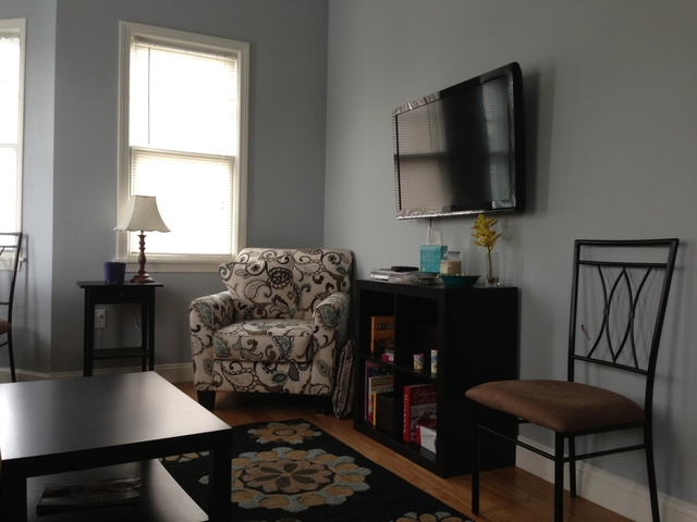 3 Bedrooms, D Street - West Broadway Rental in Boston, MA for $4,000 - Photo 1