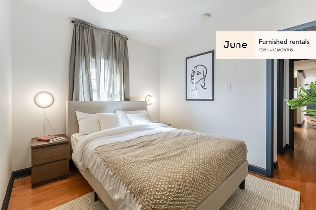 Room, U Street - Cardozo Rental in Washington, DC for $1,575 - Photo 1