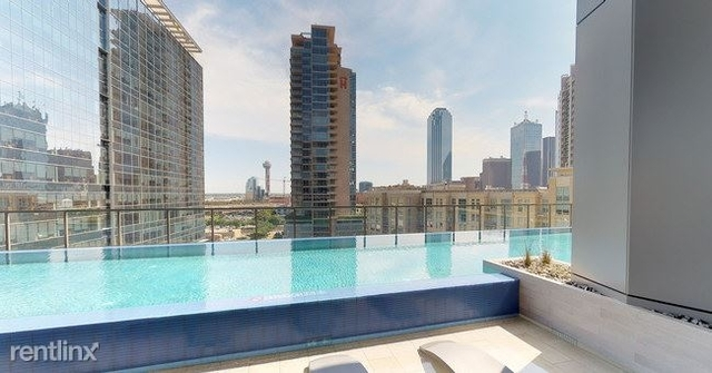 1 Bedroom, Victory Park Rental in Dallas for $1,735 - Photo 1