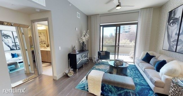 1 Bedroom, Victory Park Rental in Dallas for $1,735 - Photo 2
