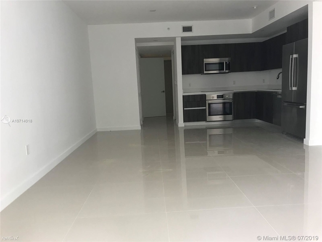 1 Bedroom, Media and Entertainment District Rental in Miami, FL for $2,400 - Photo 2