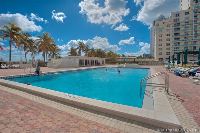1 Bedroom, Oceanfront Rental in Miami, FL for $1,950 - Photo 1