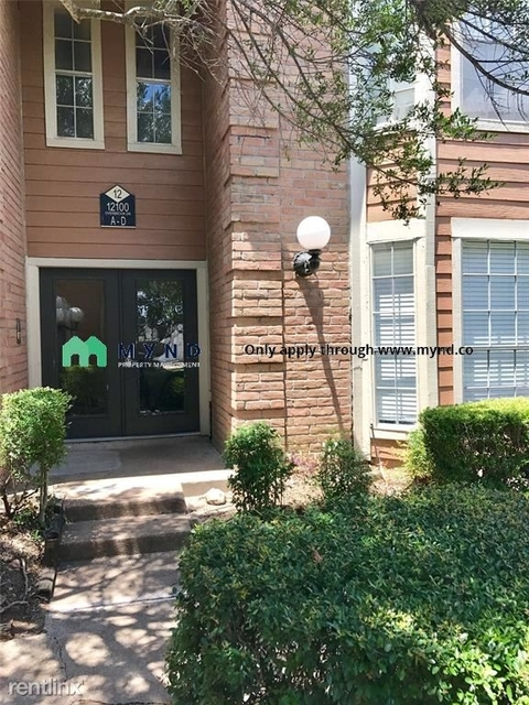 2 Bedrooms, The Mansions of Shadowbriar Condominiums Rental in Houston for $950 - Photo 2