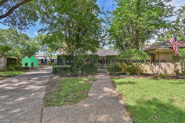 4 Bedrooms, Lakeside Forest Rental in Houston for $2,500 - Photo 1