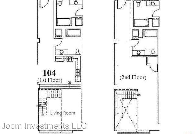 1 Bedroom, Arts District Rental in Los Angeles, CA for $3,600 - Photo 2