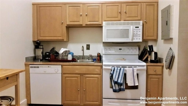 2 Bedrooms, Kenmore Rental in Boston, MA for $3,002 - Photo 1