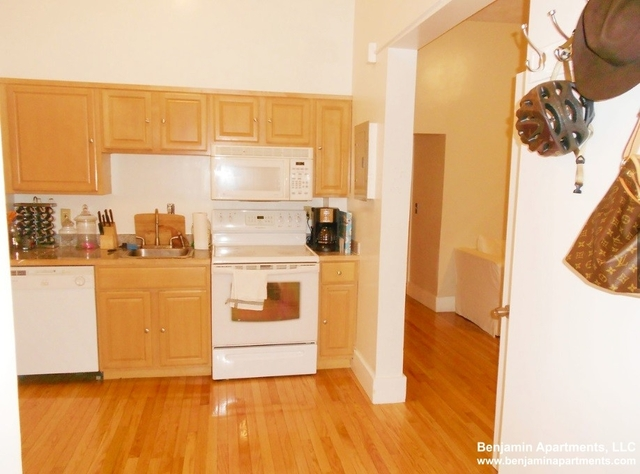 2 Bedrooms, Kenmore Rental in Boston, MA for $3,002 - Photo 2
