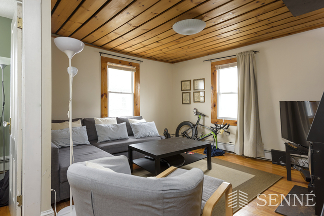 2 Bedrooms, Cambridgeport Rental in Boston, MA for $2,900 - Photo 1