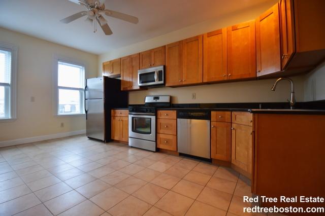 2 Bedrooms, Central Maverick Square - Paris Street Rental in Boston, MA for $2,100 - Photo 2