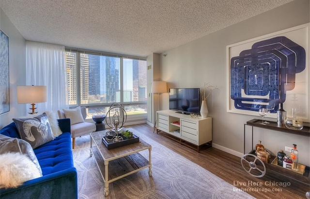 1 Bedroom, Gold Coast Rental in Chicago, IL for $1,999 - Photo 2