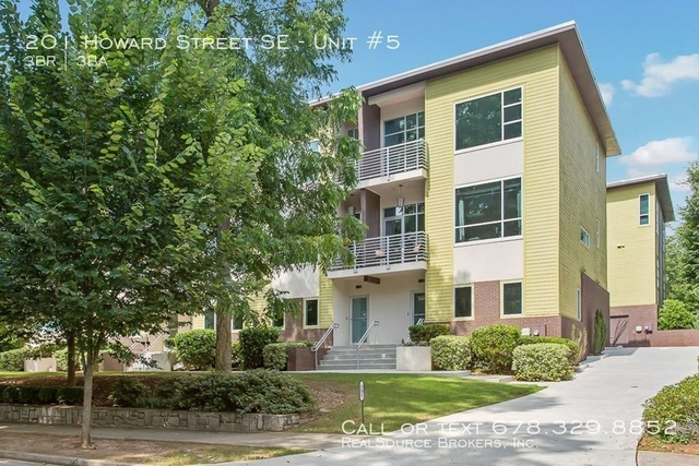 3 Bedrooms, Kirkwood Rental in Atlanta, GA for $2,595 - Photo 1