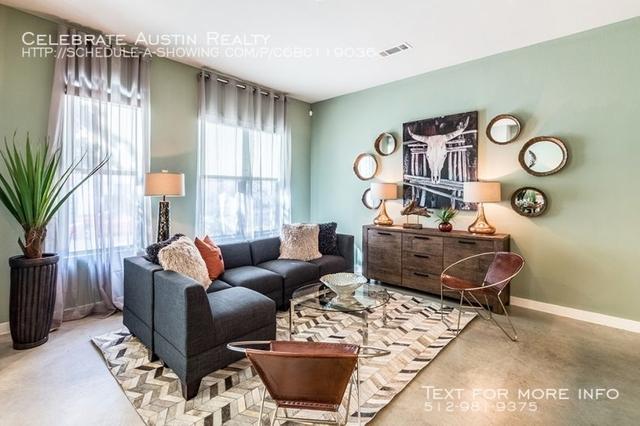 1 Bedroom, Van Zandt Park Rental in Dallas for $1,400 - Photo 2