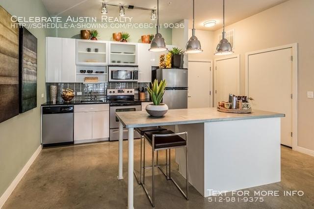 1 Bedroom, Van Zandt Park Rental in Dallas for $1,400 - Photo 1