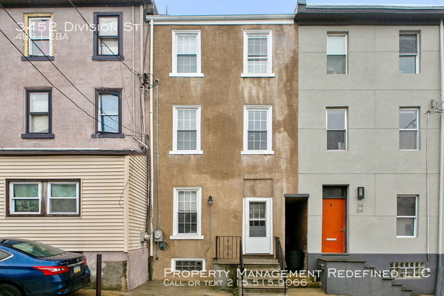 4 Bedrooms, East Falls Rental in Philadelphia, PA for $1,800 - Photo 1