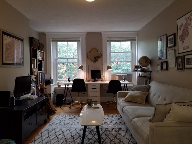 1 Bedroom, Shawmut Rental in Boston, MA for $2,275 - Photo 1