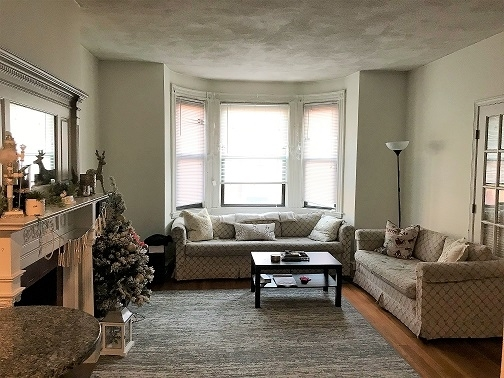 3 Bedrooms, Fenway Rental in Boston, MA for $4,500 - Photo 2