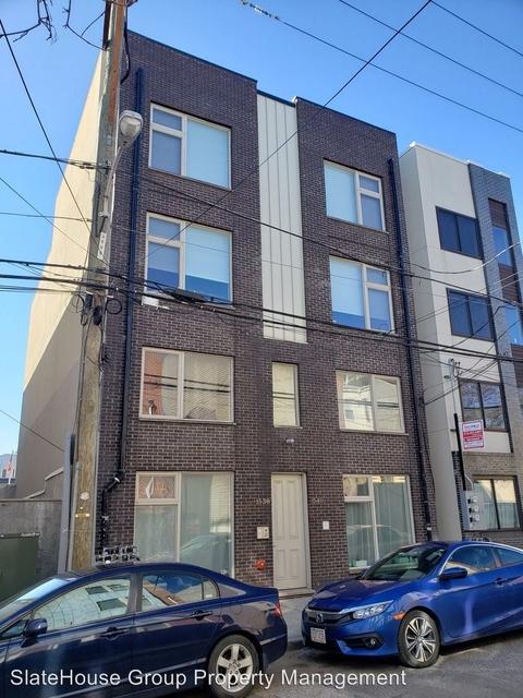 2 Bedrooms, Fairmount - Art Museum Rental in Philadelphia, PA for $1,950 - Photo 1