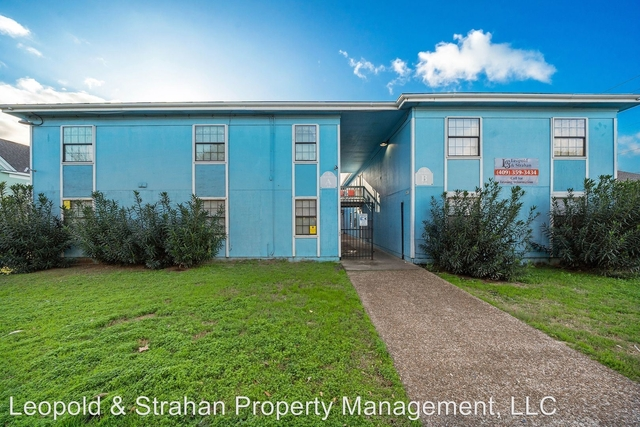 3 Bedrooms, Lost Bayou Historic District Rental in Houston for $1,020 - Photo 1