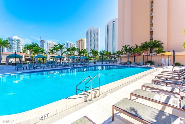 1 Bedroom, King Point East Rental in Miami, FL for $1,460 - Photo 2