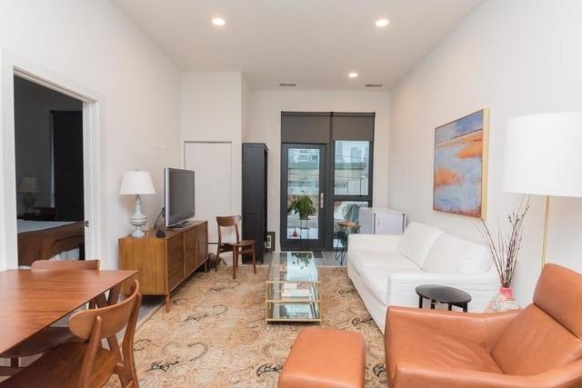1 Bedroom, Cabrini-Green Rental in Chicago, IL for $2,337 - Photo 2