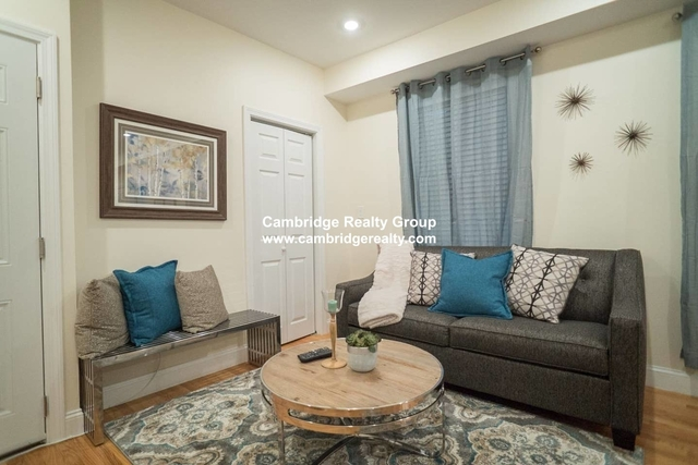 2 Bedrooms, Cambridgeport Rental in Boston, MA for $3,450 - Photo 2