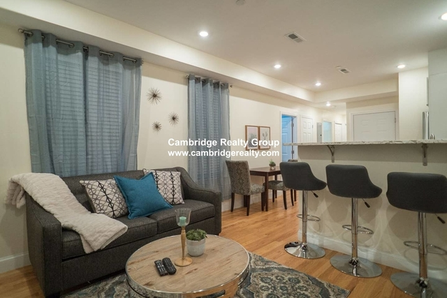 2 Bedrooms, Cambridgeport Rental in Boston, MA for $3,450 - Photo 1