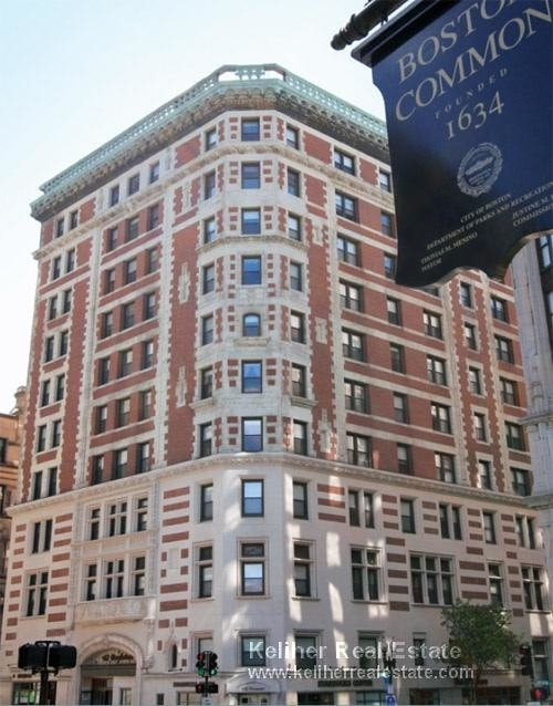 1 Bedroom, Chinatown - Leather District Rental in Boston, MA for $3,050 - Photo 1