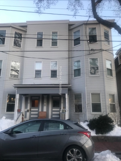 3 Bedrooms, Cambridgeport Rental in Boston, MA for $4,000 - Photo 1