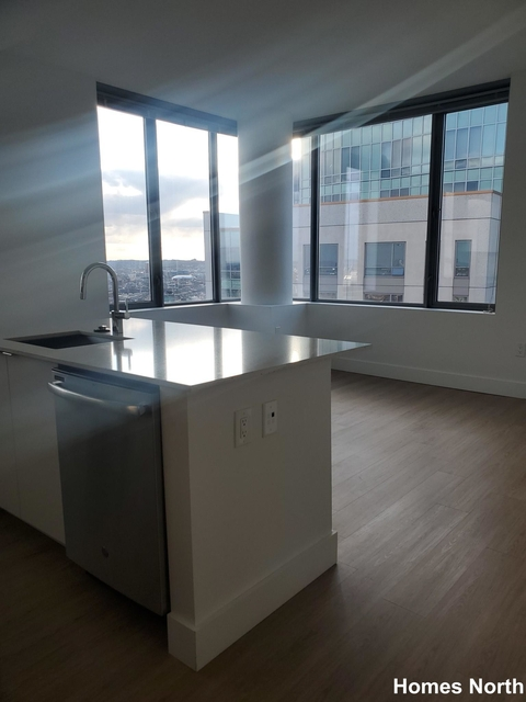 2 Bedrooms, Chinatown - Leather District Rental in Boston, MA for $3,785 - Photo 2