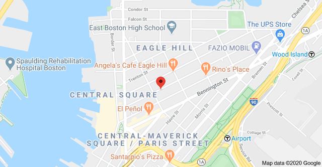 2 Bedrooms, Central Maverick Square - Paris Street Rental in Boston, MA for $2,575 - Photo 1