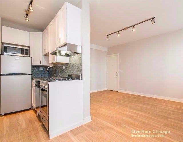 1 Bedroom, Lake View East Rental in Chicago, IL for $1,445 - Photo 1