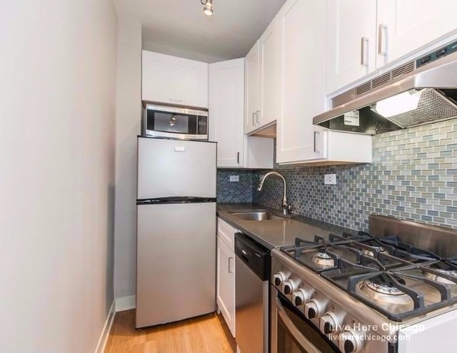 1 Bedroom, Lake View East Rental in Chicago, IL for $1,445 - Photo 2