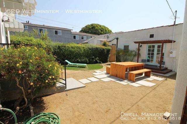 2 Bedrooms, Oakwood Rental in Los Angeles, CA for $4,500 - Photo 2