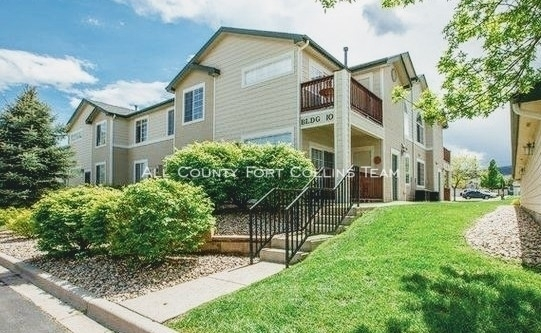 2 Bedrooms, Rogers Park Rental in Fort Collins, CO for $1,400 - Photo 1