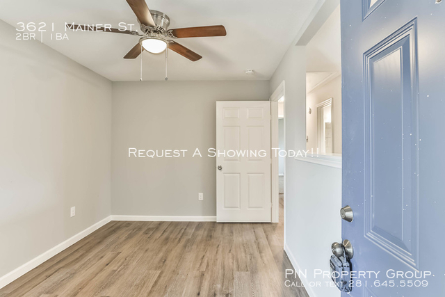 2 Bedrooms, South End Sunnyside Rental in Houston for $1,000 - Photo 2