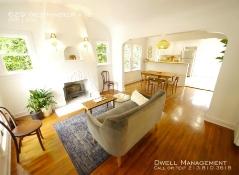 2 Bedrooms, Oakwood Rental in Los Angeles, CA for $5,000 - Photo 1