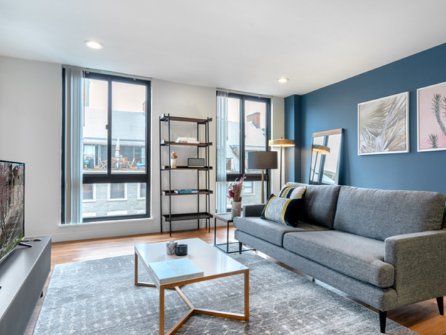 2 Bedrooms, Waterfront Rental in Boston, MA for $3,700 - Photo 1