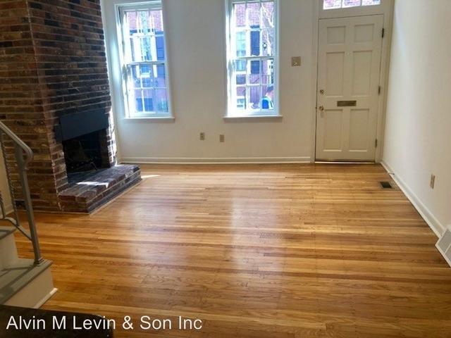 3 Bedrooms, Washington Square West Rental in Philadelphia, PA for $2,995 - Photo 2