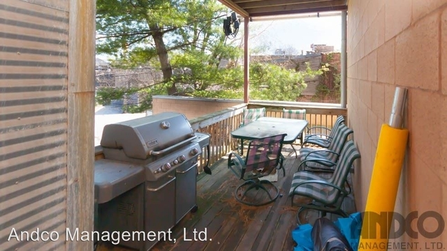 3 Bedrooms, Wrightwood Rental in Chicago, IL for $3,200 - Photo 1